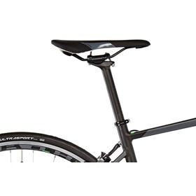 Cube Attain - Vélo de route - noir